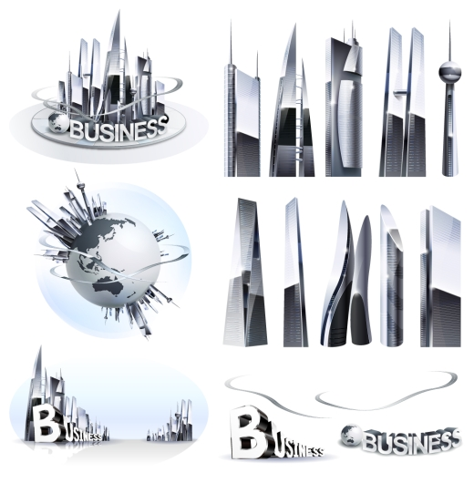 business vector graphics