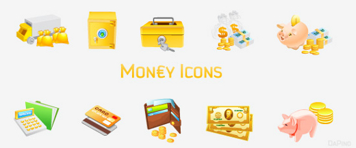 money-icons