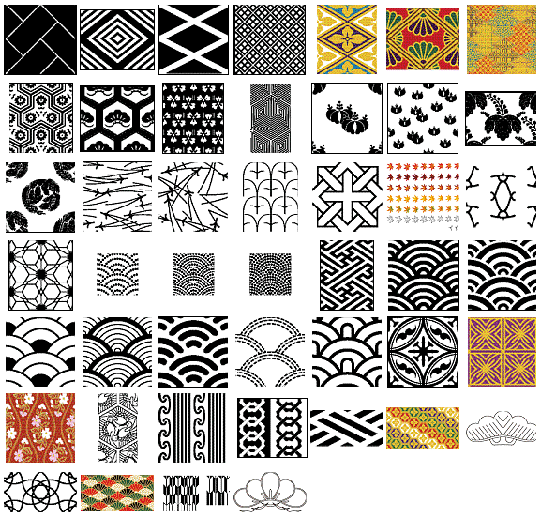 vector-geometric-patterns