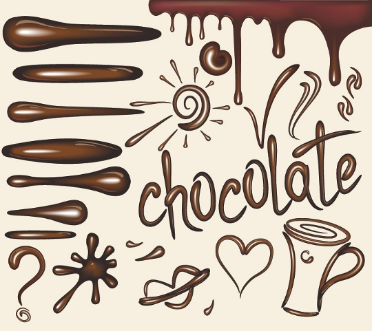 chocolate-vector-graphics