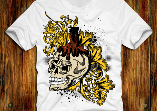 t-shirt-vector-design