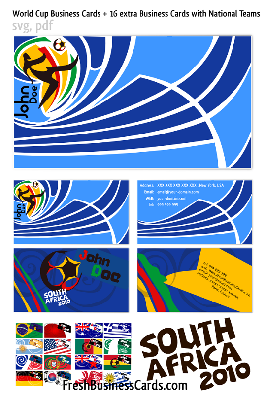 world-cup-vector-business-cards