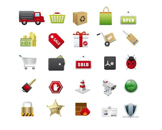 e-commerce-vector-icons
