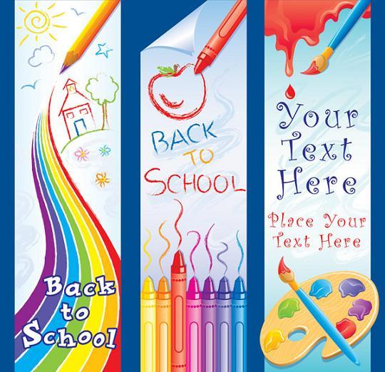 school-vectors