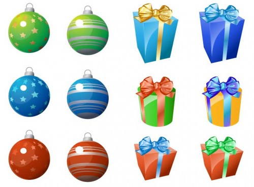 christmas-vector-icons