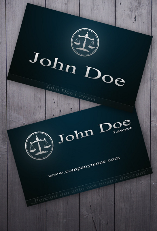 lawyer-business-card