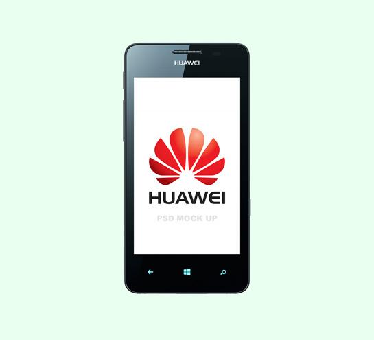 huawei-ascend-w2-mockup